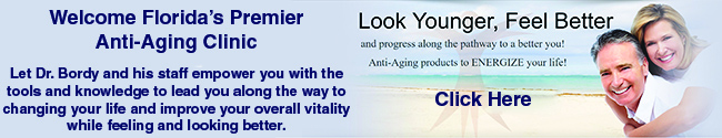 Dr. Bordy Anti Aging